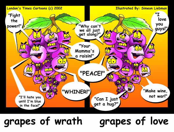 essay questions grapes of wrath